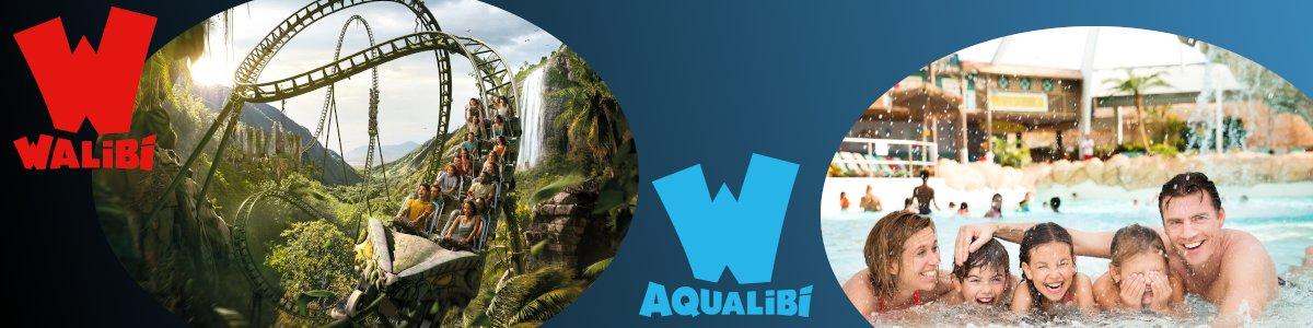 Walibi & Aqualibi