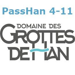 PassHan enfant (4-11)
